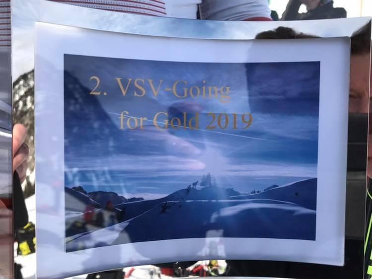 2. VSV - Going für Gold Rennen